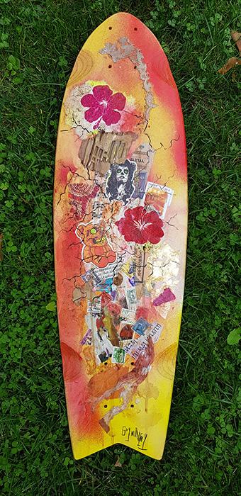 Guy Nouchy • skate1