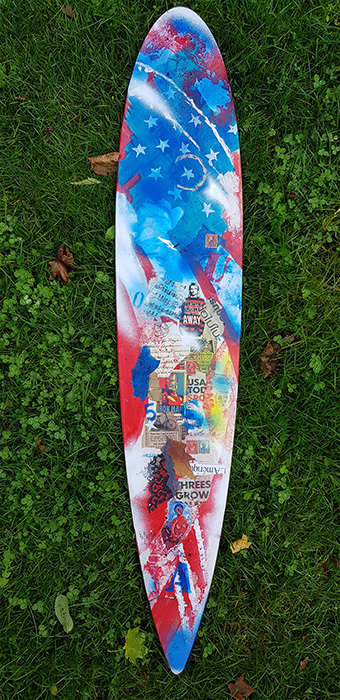 Guy Nouchy • skate3