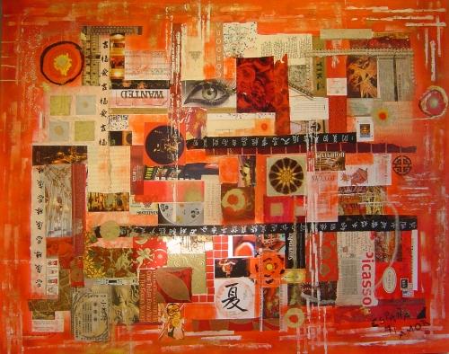 Guy Nouchy • Épisode de la vie d'un artiste