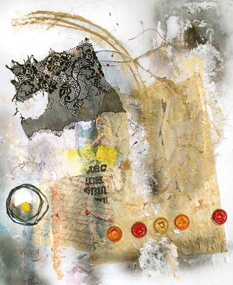 Guy Nouchy • À l'aube du dernier jour